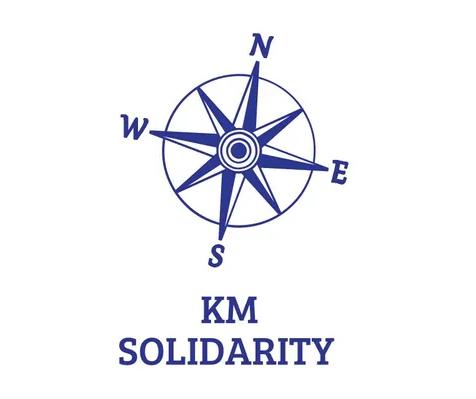 logo kilometros solidarios