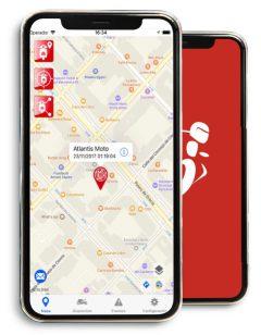 app mobil atlantis moto